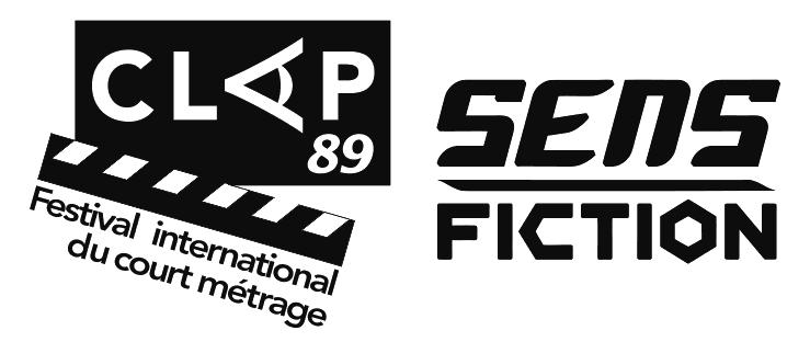 Logos Clap et Sens-Fiction
