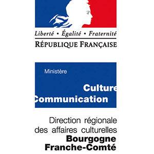 Direction régionale des affaires culturelles Bourgogne-Franche-Comté