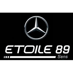 Étoile 89 - Mercedes-Benz