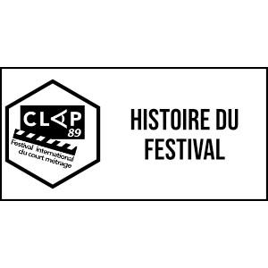Histoire du festival